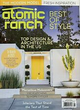 ATOMIC RANCH #96 2021 BEST OF STYLE /TOP DISIGN & ARCHITECTURE IN THE US.