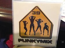 FUNKYMIX 39 CD Q-Tip Eve 50 Cent US3 Big Pun BG Chuck Smooth Destiny's Child