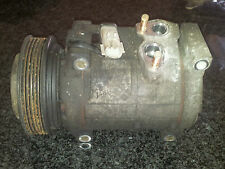 CHRYSLER VOYAGER 2.8 crd 2.5crd AIR CONDITIONING COMPRESSOR PUMP