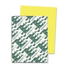Wausau Paper WAU21021 Inkjet Print Letter