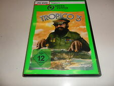 PC TROPICO 3 [Green Pepper]