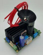 Regelbares Hochspannungsnetzteil +35kV mit Strombegrenzung, Modulationseingang