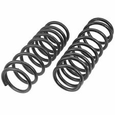 Coil Spring-VIN: L, FWD Rear AUTOZONE/DURALAST CHASSIS RCS19155
