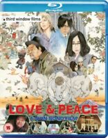 Amore E Pace Blu-Ray Nuovo (TWFBD026)