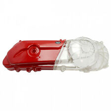 KIT CARTERS FACO ROUGE/TRANSPARENT SCOOT PGT