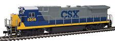 Pista h0-diesellok ge Dash 8-40bw csx - 9558 nuevo