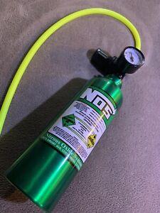 Artificial Nos Bottle, Streetfighter GSXR R1 TL CBR Bandit. Just Bottle