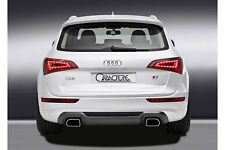 AUDI Q5 2008-12 CARACTERE TAIL GATE ADD-ON
