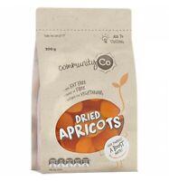 Community Co Dried Apricots 200gm x 6