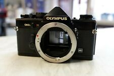 Used Olympus OM-2n 35mm Film Camera