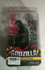 """NECA Monster King Godzilla 1954 12"""" Action Figure Collection Play Toy Sealed"""