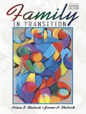 Family in Transition, by Skolnick, 11th Edition