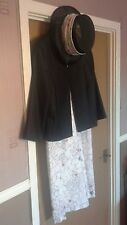 Mother Of The Bride  Outfit Gina Bocconi size 22