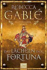 Das Lächeln der Fortuna: Historischer Roman: Waringham T...   Buch   Zustand gut