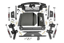 ROU 27620 Rough Country 88-98 Chevy K1500 95-99 Tahoe 6IN Suspension Lift Kit