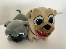 Disney Junior Puppy Dog Pals Soft Toys