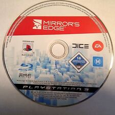 Mirror's Edge (Sony PlayStation 3, 2008) DISC ONLY 5872
