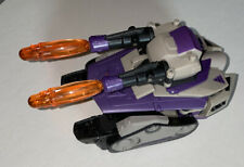 Transformers Animated BLITZWING Complete Voyager Tripper Changer Used