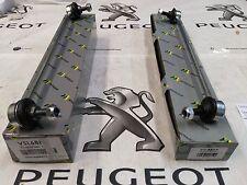 PEUGEOT 206 GTI SW Tratteggio Motaquip Anti Roll Bar Link Sospensione COPPIA X2