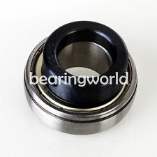 "SA207-20G  Greaseable 1-1/4"" Eccentric Locking Collar Spherical Insert Bearing"