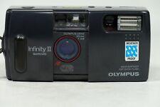 Olympus Infinity II QD Camera!!WEATHERPROOF!!!