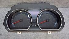 2014 Nissan Versa Speedometer Instrument Gauge Cluster