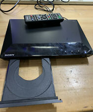 TESTED Sony BDP-BX110 Blu-Ray Player with remote!!