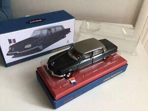 Dan toys Citroën ds présidentielle neuf en boîte