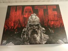 In Stock HATE Kickstarter Exclusive Board Game by CMON - Tyrant Pledge + Stretch
