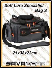 "Borsa spinning Savage Gear ""soft Lure Specialist Bag S"" 21x38x22cm"