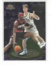 1995-96 SKYBOX PREMIUM BASKETBALL STANDOUTS CLIFFORD ROBINSON #S10 TRAILBLAZERS