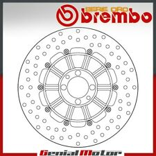 Brake Disc Fixed Brembo Serie Oro Rear for Bmw K 100 Rs 1000 1983 > 1991