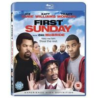 Primo Sunday (2008) Nuovo Blu-Ray (SBR43422)