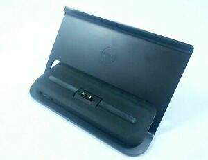 Dell K10A Black Tablet Docking Station for Venue 11 Pro & Latitude 13