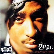 Greatest Hits 0606949030124 By Tupac Shakur CD