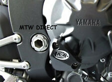 Yamaha YZF R1 07 08 09 10 11 12 2013 2014 R&G Right Engine Case Slider ECS0031BK