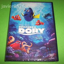 BUSCANDO A DORY DISNEY PIXAR DVD NUEVO Y PRECINTADO