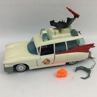 Kenner Ghostbusters Vintage Ecto 1 Action Figure Vehicle + Ghost