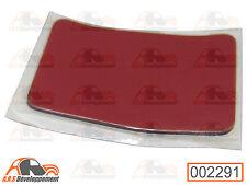 PASTILLE autocollante (STICKER) pour rétroviseur intérieur de Peugeot 205 -2291-
