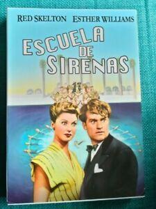 Escuela De Sirenas (Bathing Beauty) DVD Excellent Condition
