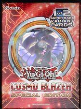 Yu-Gi-Oh - COSMO BLAZER SE Special Edition Sealed Box