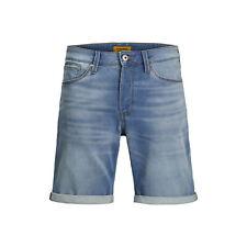 JACK&JONES Hombre Bermuda Shorts Playa Pantalon Corto 22926