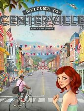GMT GAMES CENTERVILLE NEW in Shrinkwrap