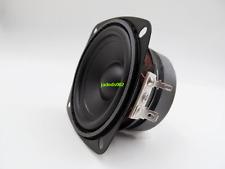 """1pcs 3""""inch 79mm 8ohm 8Ω 15W full-range speaker Loudspeaker Waterproof speaker"""