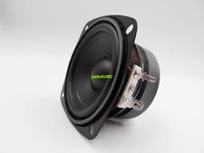 """1pcs 3"""" дюймовый 8ohm 8Ω 15 Вт полный диапазон динамик громкоговоритель водонепроницаемая домашняя аудиосистема"""