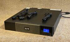 EATON 5PX 1500 5PX1500iRT 1500VA - new batteries - 12 month RTB warranty
