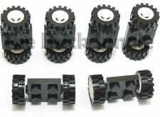 LEGO City wheels bulk castle train wars car star parts