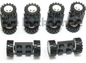 LEGO City wheels bulk castle train wars car star parts