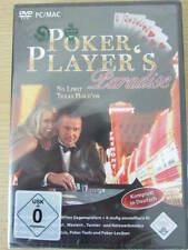 PC Spiel Poker Player`s Paradise Deutsch NEU -