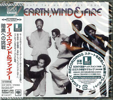 EARTH WIND & FIRE-THAT'S THE WAY OF THE WORLD-JAPAN BLU-SPEC CD2 BONUS TRACK D73